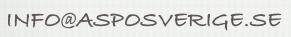 e-post till ASPO Sverige