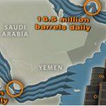 Iran blir syndabock för finanskris och oljebrist
