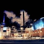 Svensk skog kan ge allt biobränsle som behövs!