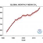 Har vi nått Peak CO2-utsläpp?